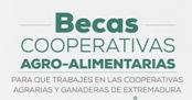 Becas Cooperativas Agro-alimentarias