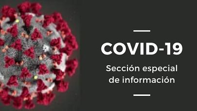 Sección COVID19